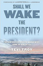 Cover of Shall We Wake the President?
