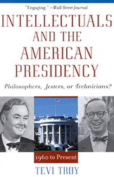 Cover of Intellectuals and the American Presidency